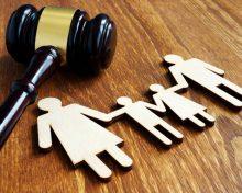 Как и куда подать на алименты на ребенка: правила, документы