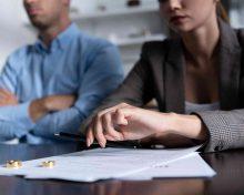 Какие документы нужны для расторжения брака через суд без детей