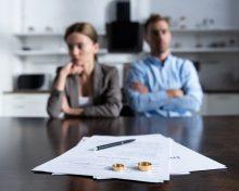 Какие нужны документы для расторжения брака с детьми через суд