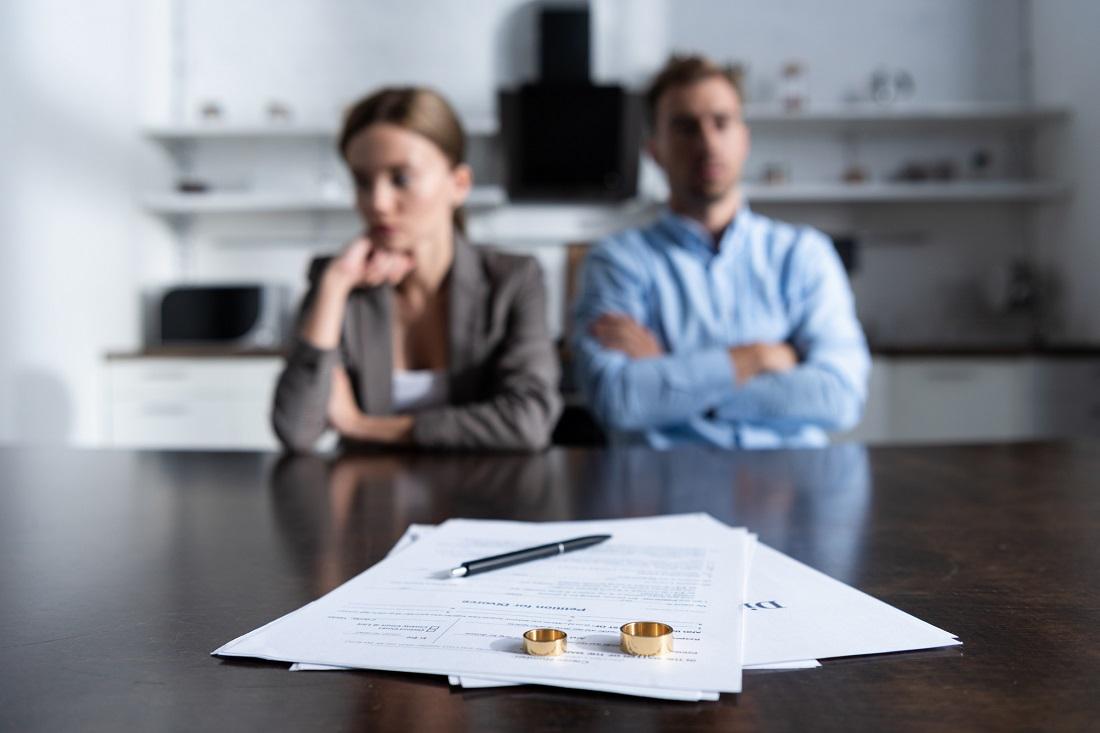 Документы для развода в суде при наличии несовершеннолетних детей