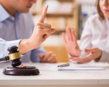 Что спрашивают и что говорить в суде при расторжении брака