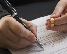 Исковое заявление о расторжении брака: образец, бланк