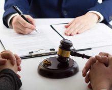 Как подать заявление и развестись через суд