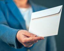 Как подать заявление на расторжение брака по почте