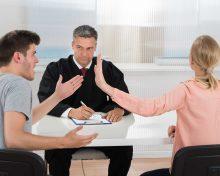 Как развестись без согласия мужа или жены: бракоразводный процесс в одностороннем порядке