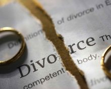 Расторжение брака россиян за границей и международный развод