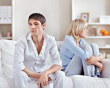 Как лучше сказать жене о разводе: советы психолога