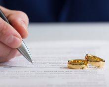 Как узнать о подаче супругом заявления на расторжение брака