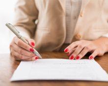Как забрать заявление о расторжении брака, если передумали разводиться