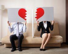 Основные причины и статистика разводов в России
