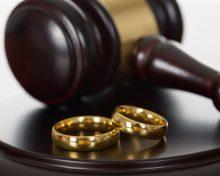Расторжение брака без присутствия одного из супругов и без участия обеих сторон