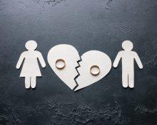 Расторжение брака с военнослужащим супругом или находящимся на службе в армии