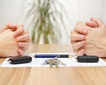 Раздел имущества при разводе и после: правила, способы, процедура