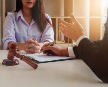 В какой суд подавать заявление и документы на развод