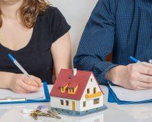 Как избежать раздела недвижимого имущества при разводе: способы, советы