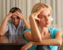 Как решиться развестись с мужем: советы психологов