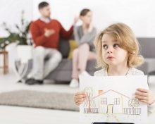 Как составить соглашение о месте проживания детей после развода