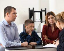 Как составить соглашение о воспитании, общении и содержании детей после расторжения брака