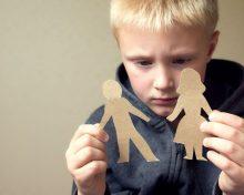 Какие права имеют несовершеннолетние дети при разводе родителей