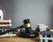 Какой суд занимается разделом имущества при разводе
