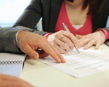 Мировое соглашение при разводе и разделе имущества в суде: образец, пример