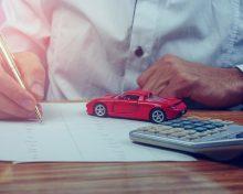 Оценка автомобиля для суда при разделе имущества супругов