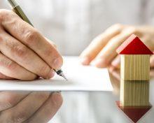 Опись имущества супругов для раздела при разводе: как составить, образец