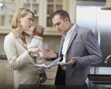 Ответственность за неуплату алиментов: административная, уголовная, гражданская
