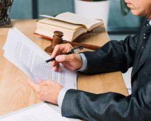 Порядок оспаривания и расторжения соглашения о разделе имущества после развода