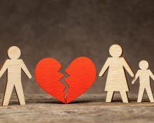 Расторжение брака, если в семье есть ребенок-инвалид