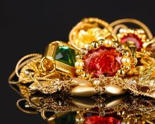 Раздел драгоценностей и предметов роскоши между супругами при разводе