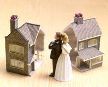 Раздел недостроенного дома при разводе: по соглашению сторон или через суд