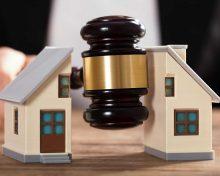 Раздел совместно нажитого имущества супругов через суд