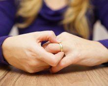 Как оформить развод с супругом-инвалидом