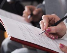 Встречный иск о разделе имущества при разводе: правила подачи, образец
