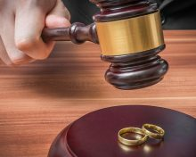 Заочное решение о расторжении брака: что означает, как отменить