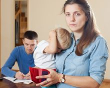 Алименты на 1 ребенка: сколько процентов, как взыскать