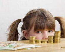 До скольких лет платят алименты на ребенка в России