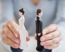 Как быстро развестись с мужем или женой через загс или через суд