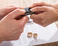 Как делится автомобиль между супругами при разводе