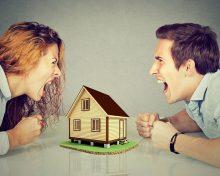 Как делится кооперативная квартира при разводе: способы, порядок действий
