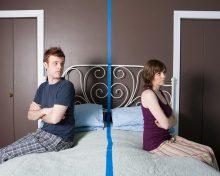 Как делится однокомнатная квартира при разводе: способы, порядок действий