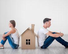 Как делится приватизированная квартира при разводе: способы, порядок действий