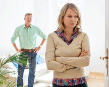 Права супругов при расторжении брака