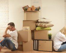 Раздел добрачного имущества при разводе: способы, порядок действий