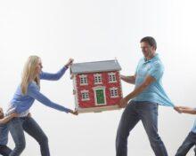 Раздел при разводе квартиры, купленной по договору долевого участия (ДДУ)