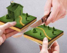 Раздел земельного участка при разводе: особенности, порядок действий