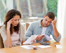 Развод и раздел имущества при банкротстве