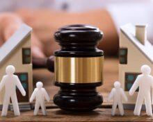 Что такое жилищные алименты при разводе. Когда и как можно взыскать алименты на жилье