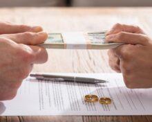 Алименты без развода: возможны ли, порядок оформления, размеры